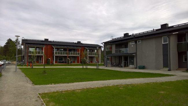 Aisakellontie Sodankylä