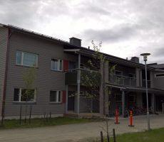 Sodankylä: Aisakellontie 4-6