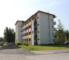 Rajakylä: Tähtimötie 1